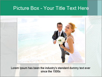 Couple in love PowerPoint Template - Slide 16