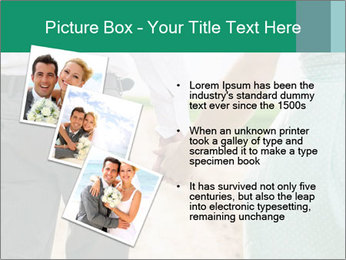 Couple in love PowerPoint Template - Slide 17