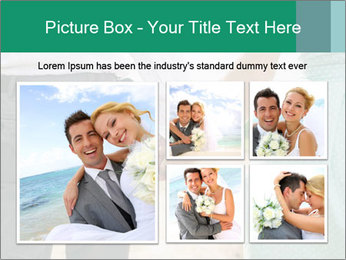 Couple in love PowerPoint Template - Slide 19