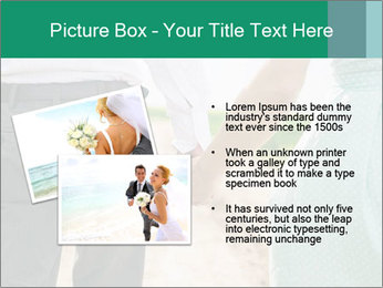 Couple in love PowerPoint Template - Slide 20