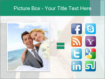 Couple in love PowerPoint Template - Slide 21
