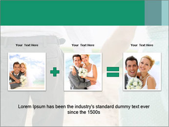 Couple in love PowerPoint Template - Slide 22