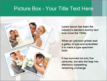Couple in love PowerPoint Template - Slide 23
