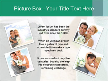 Couple in love PowerPoint Template - Slide 24