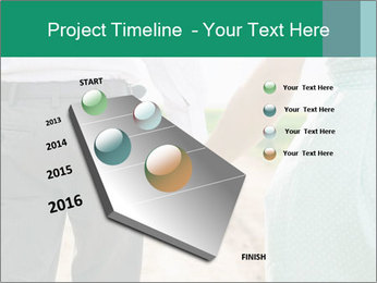 Couple in love PowerPoint Template - Slide 26