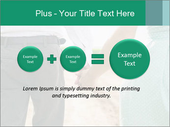 Couple in love PowerPoint Template - Slide 75