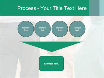 Couple in love PowerPoint Template - Slide 93