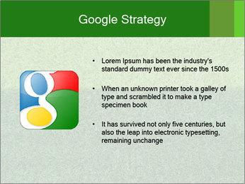 Grass field PowerPoint Template - Slide 10