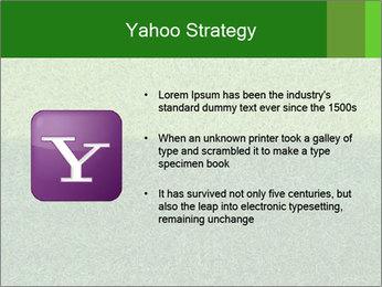 Grass field PowerPoint Template - Slide 11