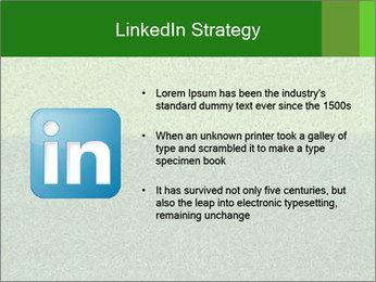 Grass field PowerPoint Template - Slide 12