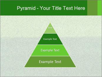 Grass field PowerPoint Template - Slide 30