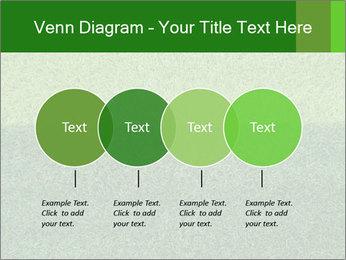 Grass field PowerPoint Template - Slide 32