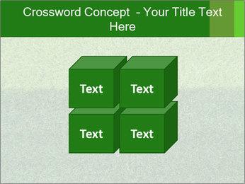 Grass field PowerPoint Template - Slide 39
