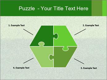 Grass field PowerPoint Template - Slide 40
