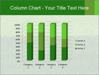 Grass field PowerPoint Template - Slide 50