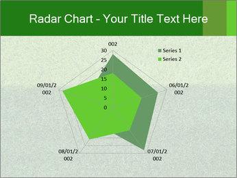 Grass field PowerPoint Template - Slide 51