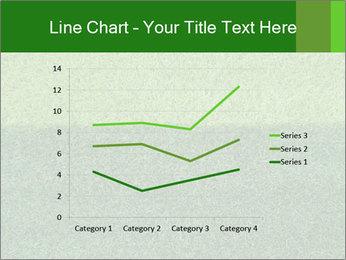 Grass field PowerPoint Template - Slide 54