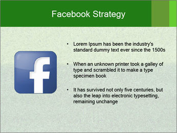 Grass field PowerPoint Template - Slide 6