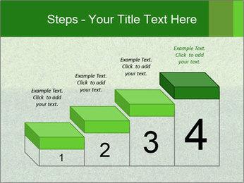 Grass field PowerPoint Template - Slide 64