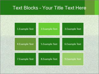 Grass field PowerPoint Template - Slide 68
