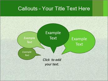 Grass field PowerPoint Template - Slide 73