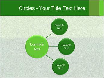 Grass field PowerPoint Template - Slide 79