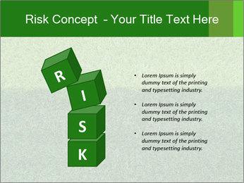 Grass field PowerPoint Template - Slide 81