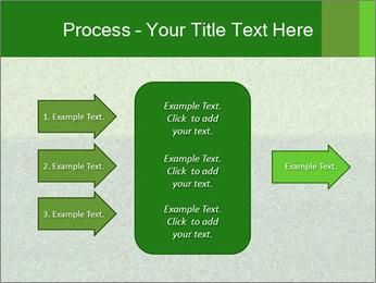 Grass field PowerPoint Template - Slide 85