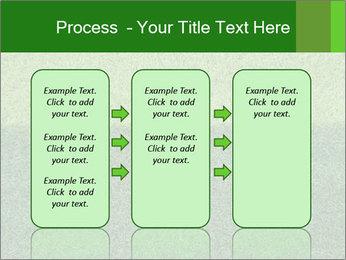 Grass field PowerPoint Template - Slide 86