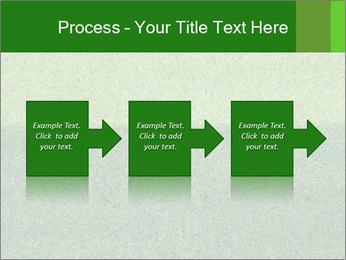 Grass field PowerPoint Template - Slide 88