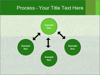 Grass field PowerPoint Template - Slide 91