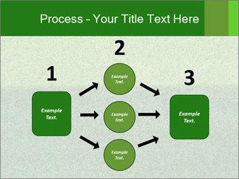 Grass field PowerPoint Template - Slide 92