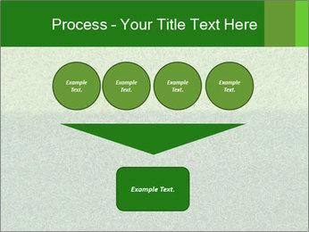 Grass field PowerPoint Template - Slide 93