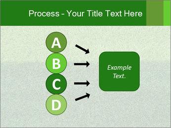 Grass field PowerPoint Template - Slide 94