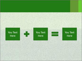 Grass field PowerPoint Template - Slide 95