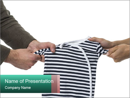 Aggressive Parents PowerPoint Template