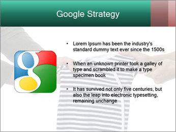 Aggressive Parents PowerPoint Template - Slide 10