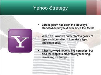 Aggressive Parents PowerPoint Template - Slide 11