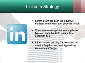 Aggressive Parents PowerPoint Template - Slide 12
