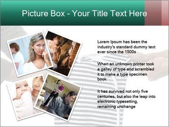 Aggressive Parents PowerPoint Template - Slide 23