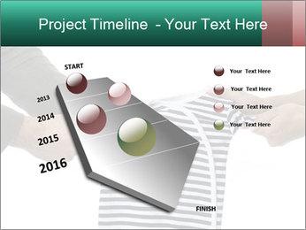 Aggressive Parents PowerPoint Template - Slide 26
