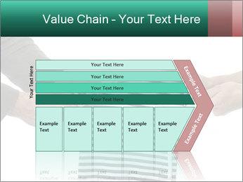 Aggressive Parents PowerPoint Template - Slide 27