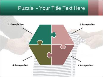 Aggressive Parents PowerPoint Template - Slide 40