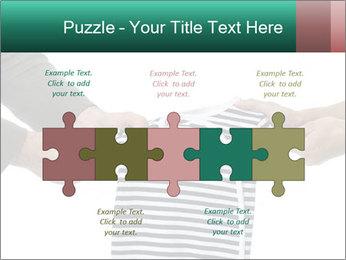 Aggressive Parents PowerPoint Template - Slide 41