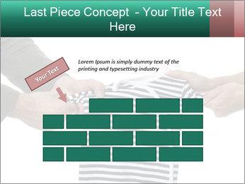 Aggressive Parents PowerPoint Template - Slide 46