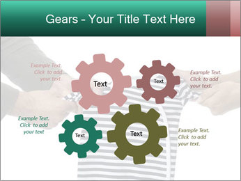 Aggressive Parents PowerPoint Template - Slide 47