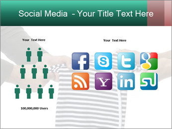 Aggressive Parents PowerPoint Template - Slide 5