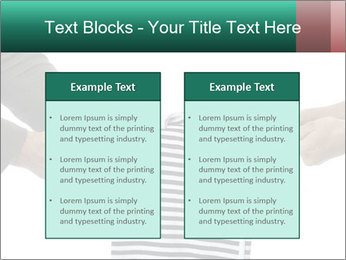 Aggressive Parents PowerPoint Template - Slide 57