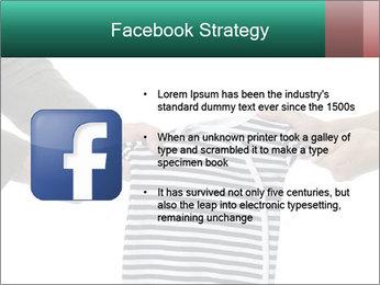 Aggressive Parents PowerPoint Template - Slide 6