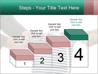 Aggressive Parents PowerPoint Template - Slide 64